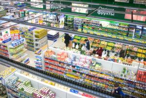 Какие ставки НДС действуют на продукты питания в 2017 году