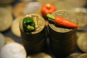 ставки НДС действуют на продукты питания