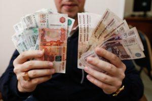 размер МРОТ действует в Калининградской области