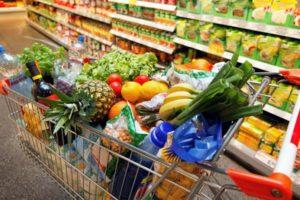 Какие есть коды ОКВЭД для ИП на розничную торговлю продуктами питания в 2017 году