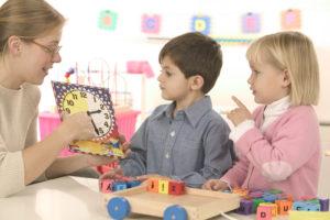дошкольного образования