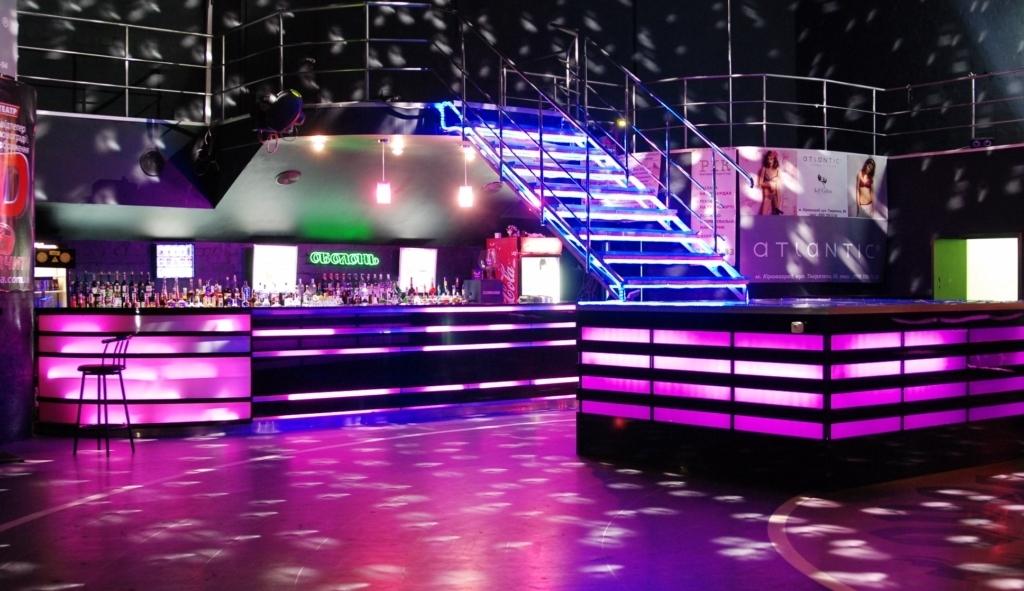 Бизнес план для открытия ночного клуба сайты ночных клубов в воронеже