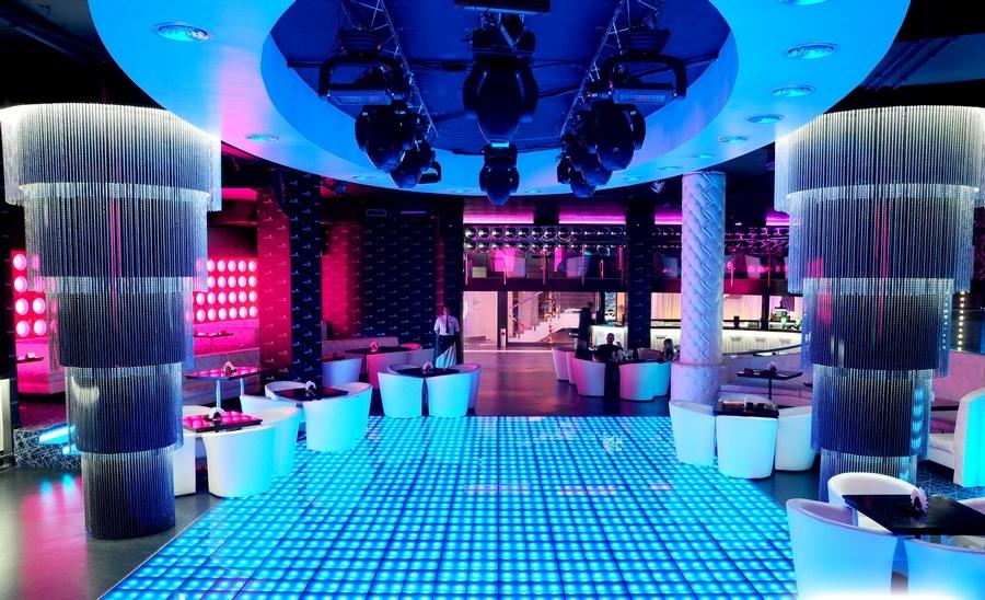 план по открытию ночного клуба